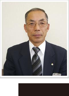 株式会社マルイ 代表取締役 井口富夫