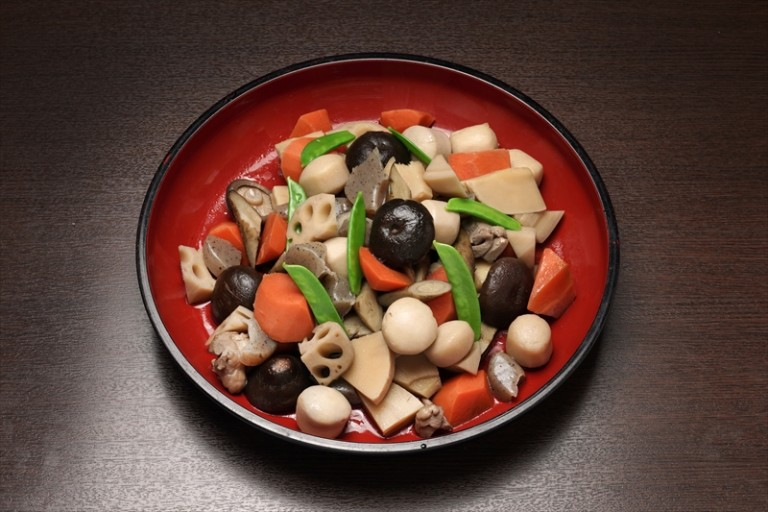 7557_筑前煮(温料理)