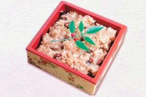 赤飯300g本文用